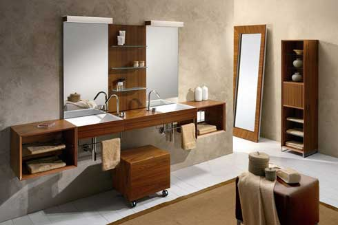 Bathroom Vanities & Bathroom Vanity Cabinets - Free Shipping!