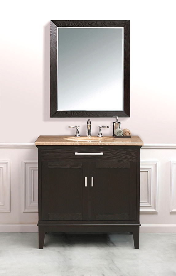 Bathroom Vanities, Bathroom Vanity - Bathroom Furniture & Modern