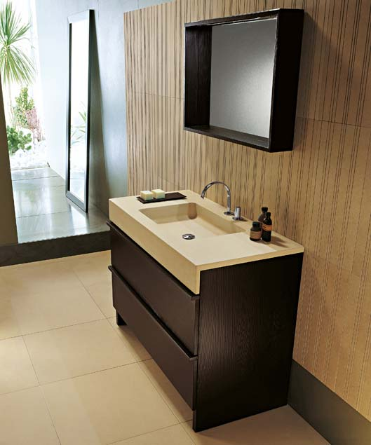 Decoration ideas home depot bathroom ideas for small for Furniture ideas for bathroom