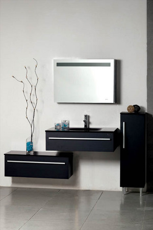 Modern Bathroom Vanity